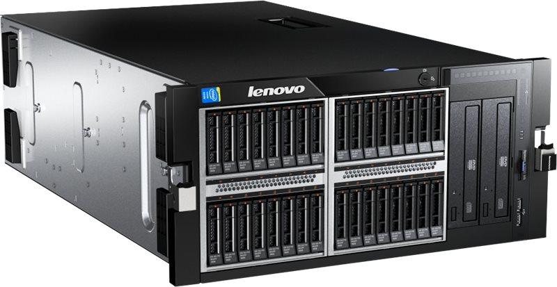 Lenovo x3500 M5