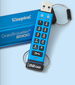 Kingston DataTraveler2000