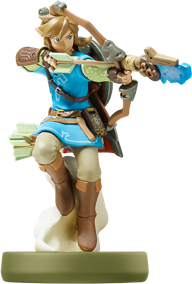 link-archer-light
