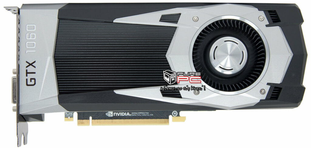 Geforce GTX 1060 4