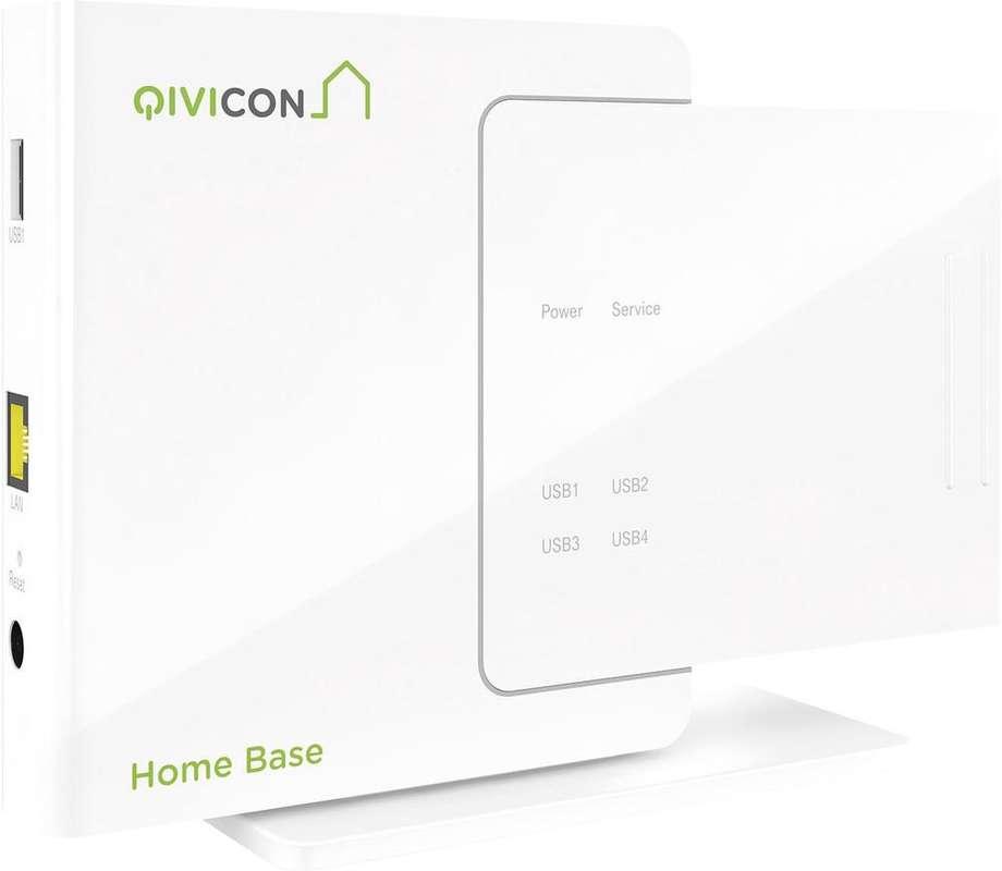 QIVICON Smart Home Basis