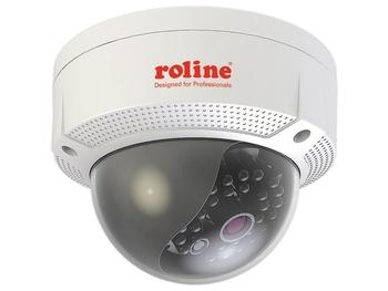 Roline Sicherheitskamera