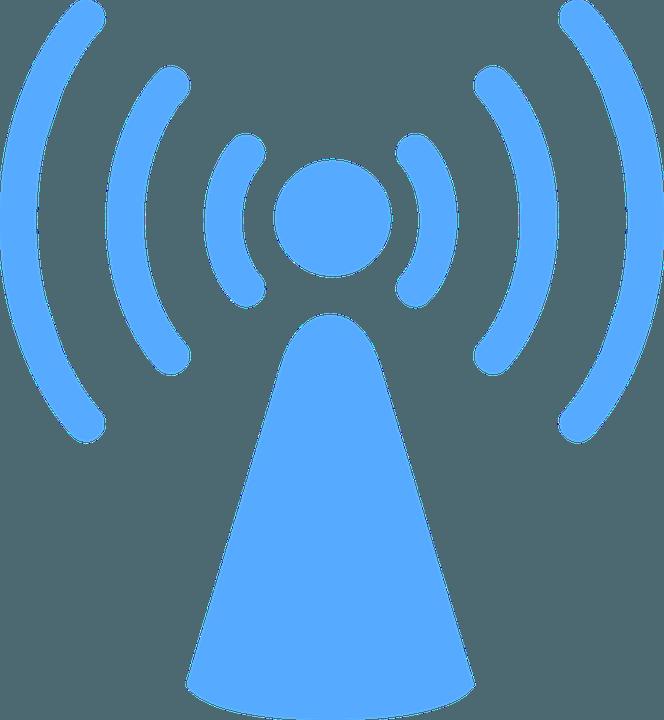 Signal WLAN