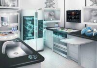 SmartHome Küche