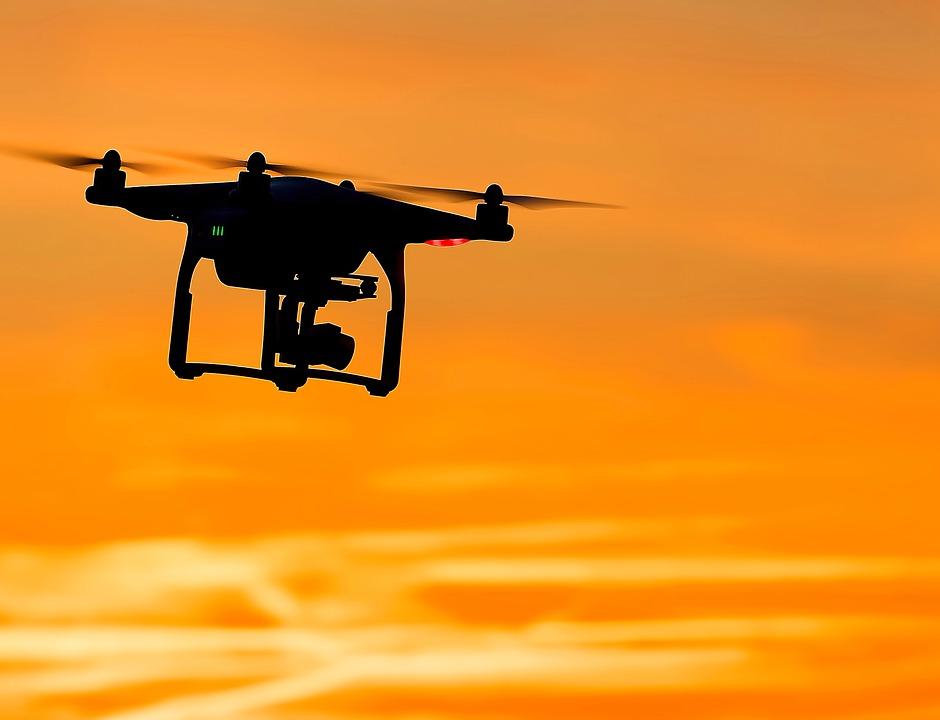 Drohnenführerschein