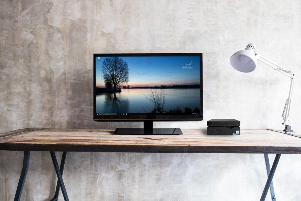 kleiner pc great wohnzimmer pc kaufen fresh wunderbare. Black Bedroom Furniture Sets. Home Design Ideas