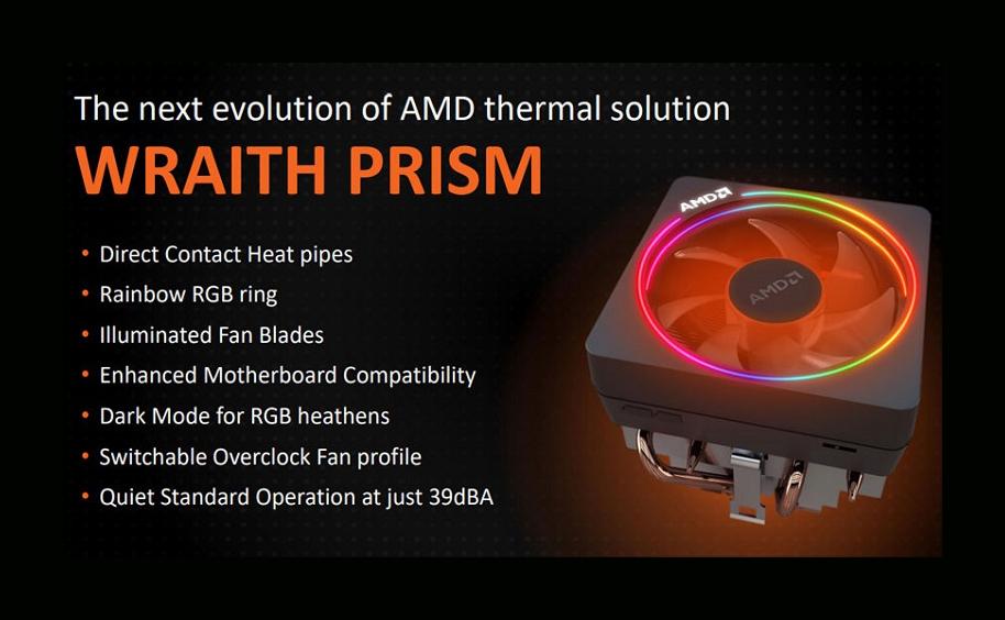 Wraith Prism