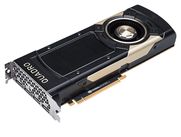 NVIDIA Quadro GV100