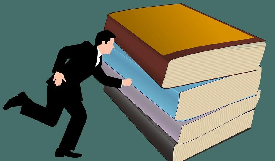 Kaufmann/frau für Büromanagement
