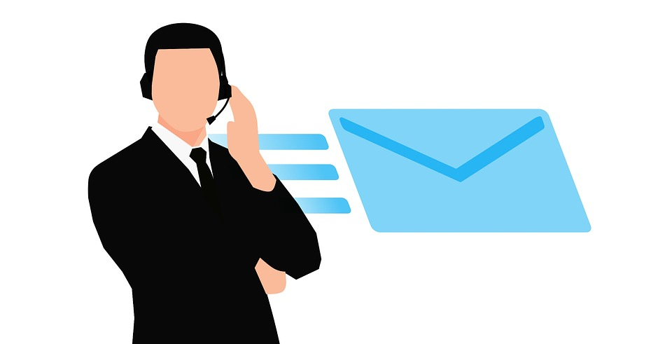 Telefonische Kundenbetreuung