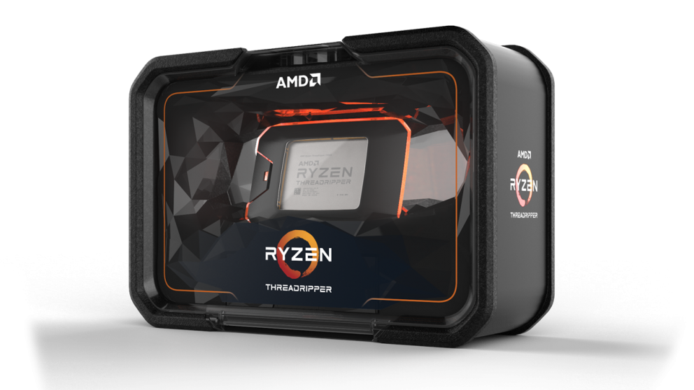 THREADRIPPER 2990WX