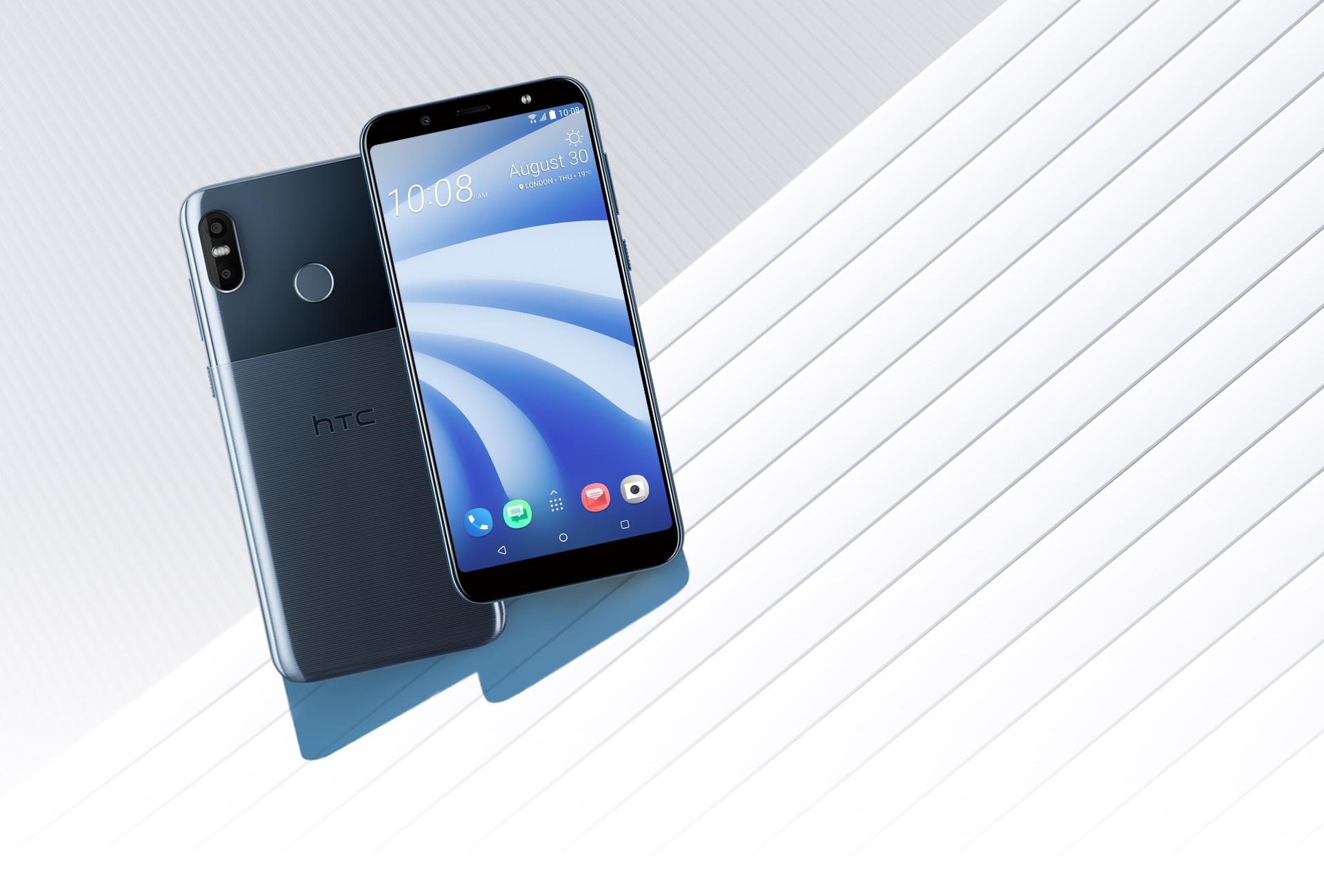 Das HTC U12 Life