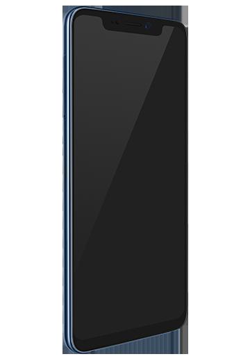 Das ZTE Axon 9 Pro