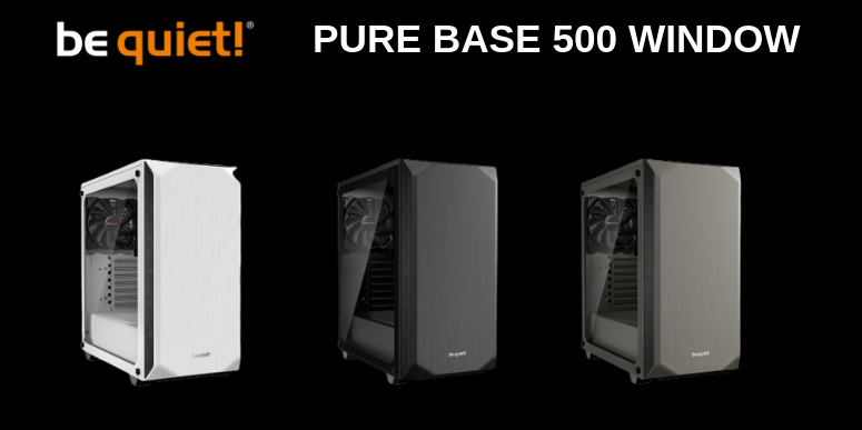 Pure Base 500 WINDOW