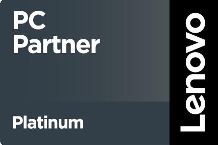 Lenovo PC-Platinum-Partner