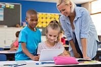 Schul-Digitalisierung