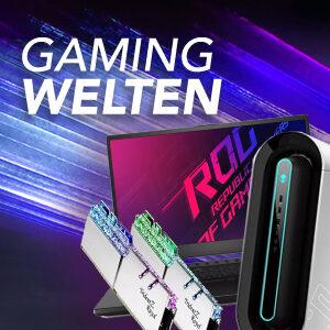 Gaming-Highlights