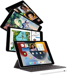 Die neuen Apple Produkte